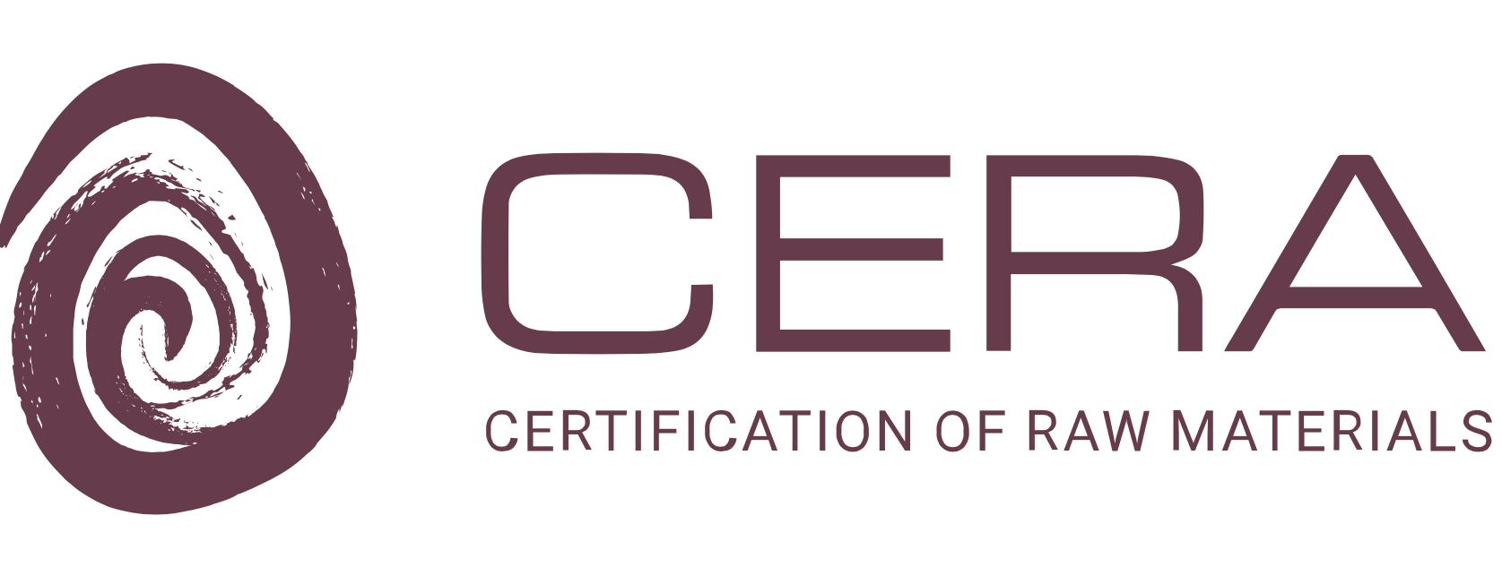 CERA: Certification of raw materials – EIT RawMaterials