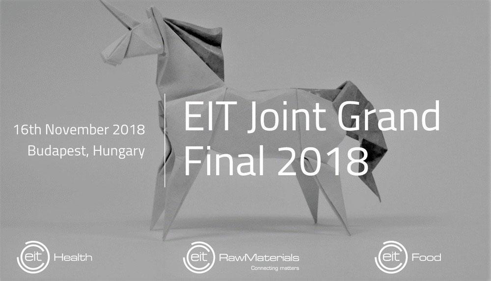 Meet the winners of the EIT Joint Grand Final 2018 – EIT