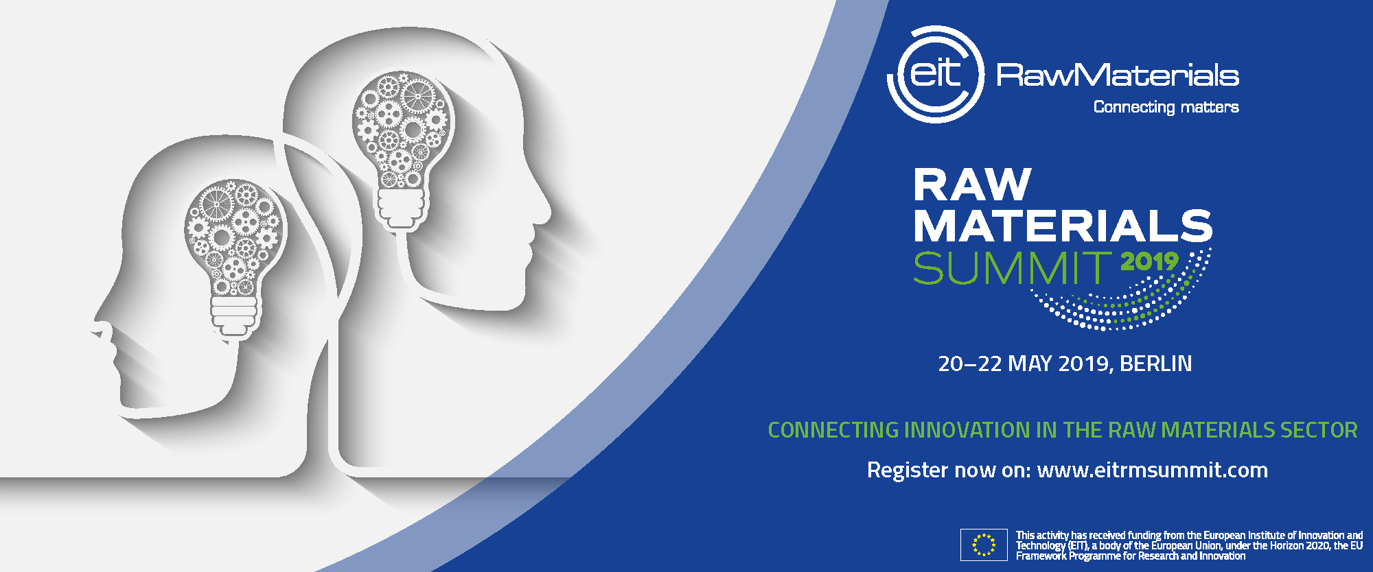Raw Materials Summit 2019 – EIT RawMaterials